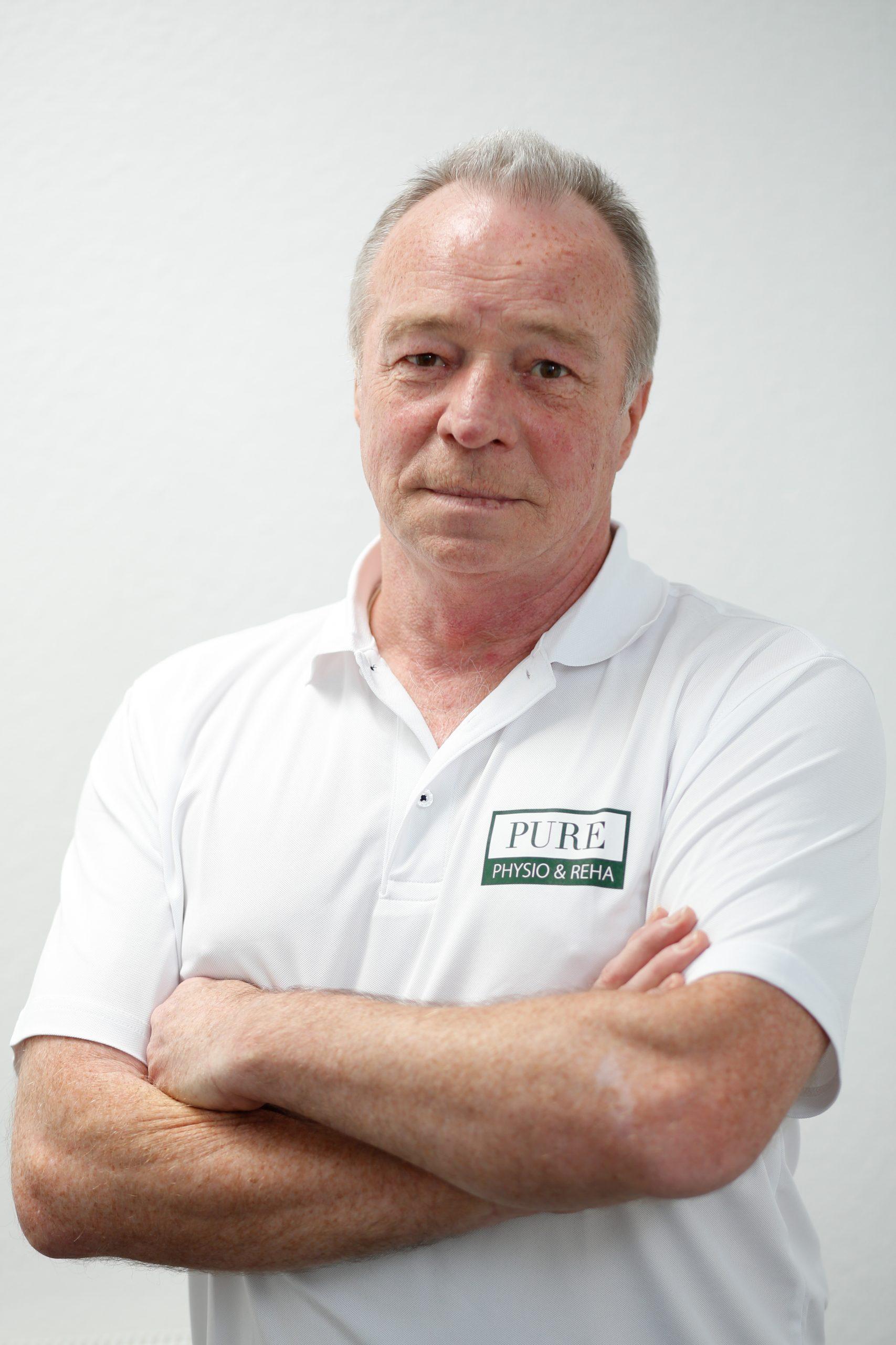 Peter Haschke