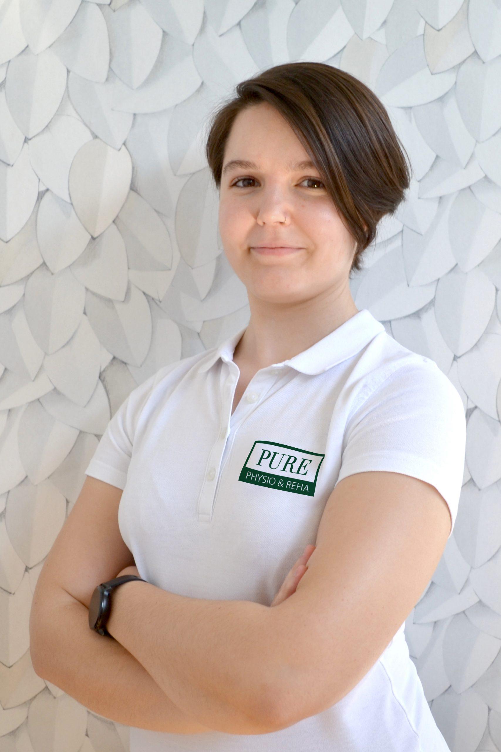 Nina Heymann
